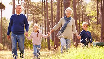 Assurance Santé Senior - Aon